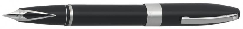 Sheaffer Legacy Black Laque Palladium CT, plnicí pero
