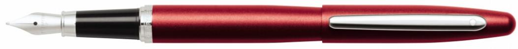 Sheaffer VFM Excessive Red, plnicí pero
