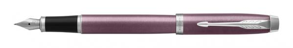 Parker Royal I.M. Light Purple CT, plnicí pero