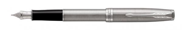 Parker Royal Sonnet Stainless Steel CT, plnicí pero