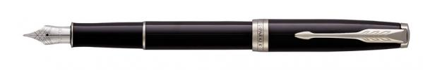 Parker Royal Sonnet Black CT, plnicí pero